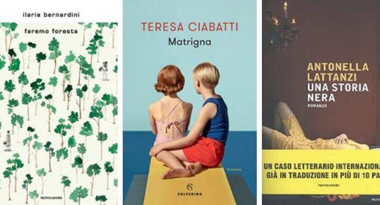 Le 5 scrittrici italiane emergenti