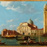 L'incanto del vedutismo veneziano in mostra a Milano