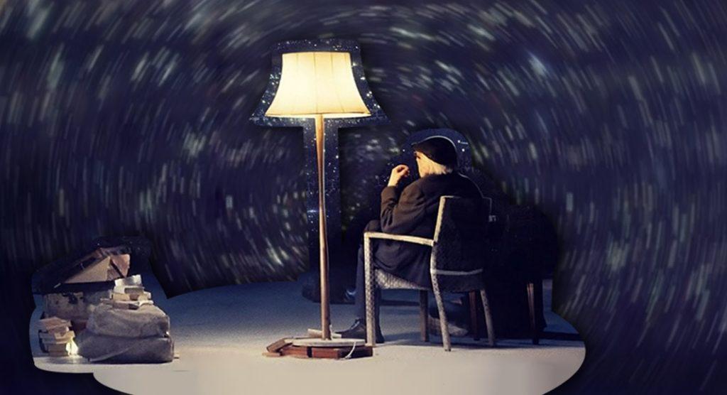 Conversazione su Tiresia, lo spettacolo di Camilleri arriva in TV