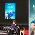 """Dacia Maraini, """"parlo al mio bimbo perduto"""""""