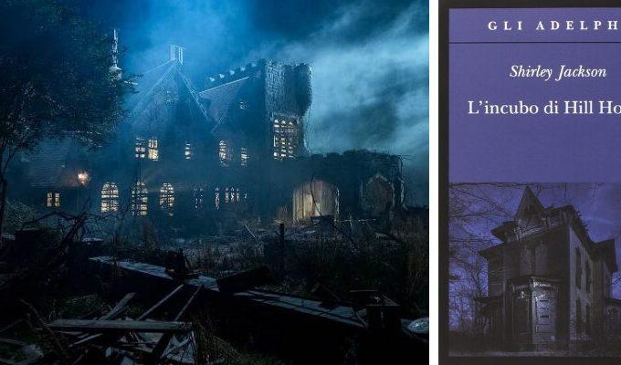 Hill House, la serie horror su Netflix tratta dal romanzo di Shirley Jackson