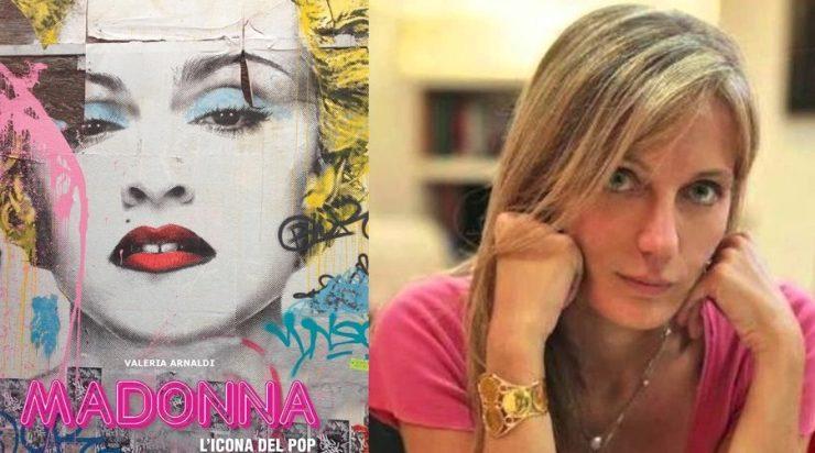 Madonna, un libro celebra una delle icone mondiali dell'industria culturale