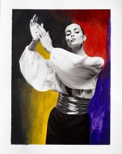 Rainbow © Gian Paolo Barbieri