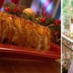 Cosa cucinare a Natale, i consigli di Benedetta Parodi nel suo libro