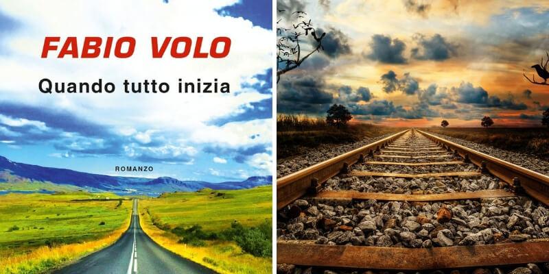 """""""Quando tutto inizia"""" di Fabio Volo, una lettura scorrevole da fare in viaggio"""