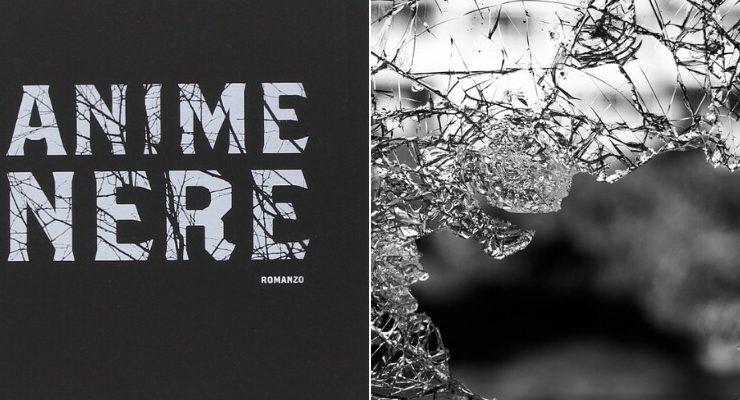 """""""Anime Nere"""", un romanzo che condanna a tutto ciò che ruota attorno alla violenza"""