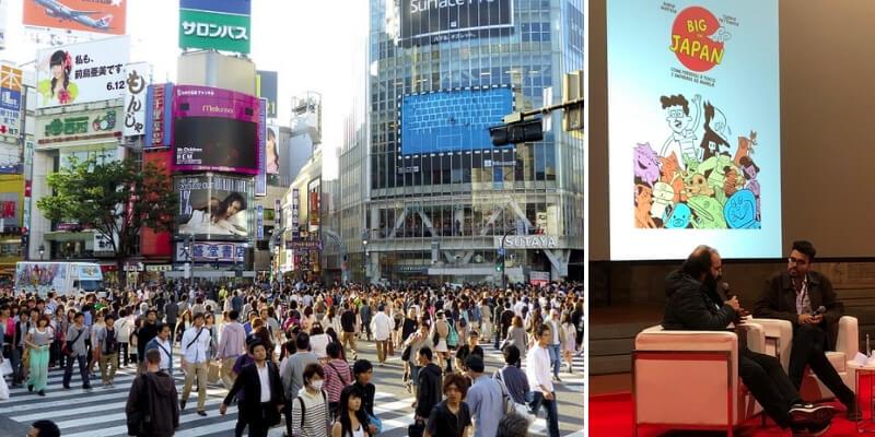 Perché andare in Giappone è un imperativo