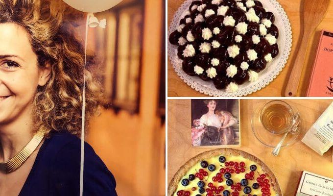 """Alessia Munari (Libriccino) """"Grazie ad instagram la lettura è trendy come moda e cucina"""""""