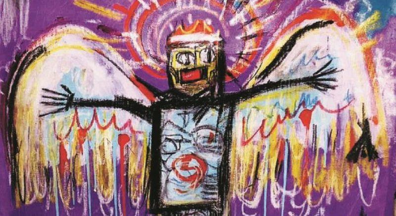 Ritrovato dopo due anni il Basquiat da 25 milioni di euro