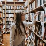 Il sogno di Maria: una biblioteca a Casal di Principe
