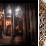 Le biblioteche più belle da seguire su Instagram