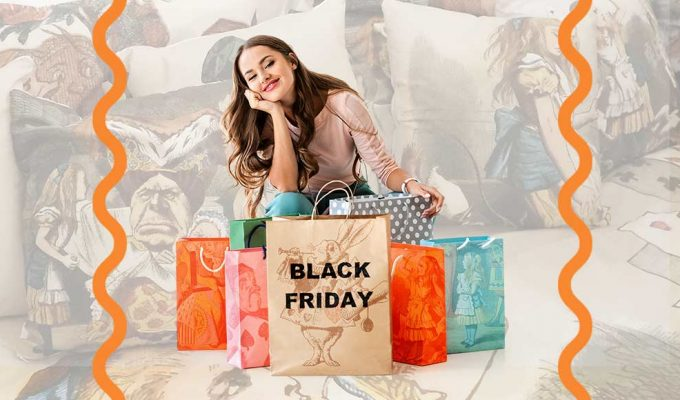 black friday amanti cultura