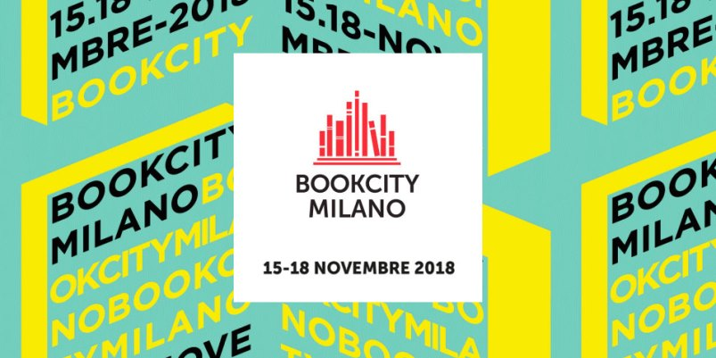 Bookcity, 4 eventi imperdibili
