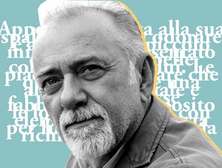 Giorgio Faletti, le frasi e gli aforismi più belli
