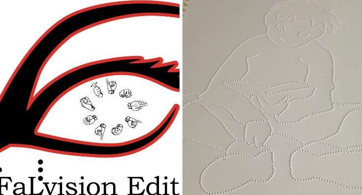 FaLvision, la casa editrice specializzata in editoria Braille e Bes