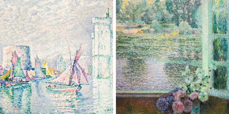 Da Monet a Bacon, a Genova i capolavori della Johannesburg Gallery