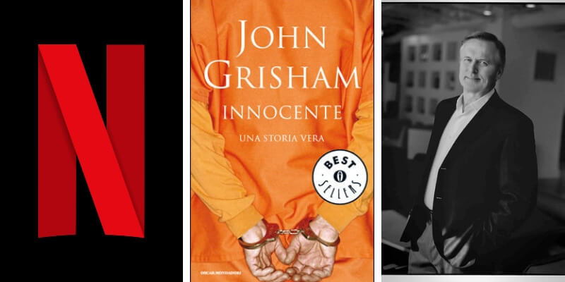 The Innocent Man, su Netflix la docuserie tratta dal bestseller di John Grisham