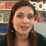 """Leda Murano (youtuber), """"Parlare il linguaggio dei giovani aiuta ad avvicinarli alla lettura"""""""