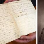 Baudelaire, la lettera all'amante in cui annuncia il suicidio
