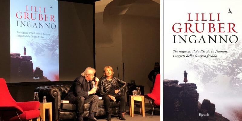 """Lilli Gruber, """"Integrazione? L'Italia prenda esempio dal Sud Tirolo"""""""
