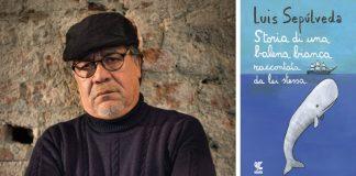 "Luis Sepúlveda, ""Ai bambini dobbiamo raccontare storie di valore"""