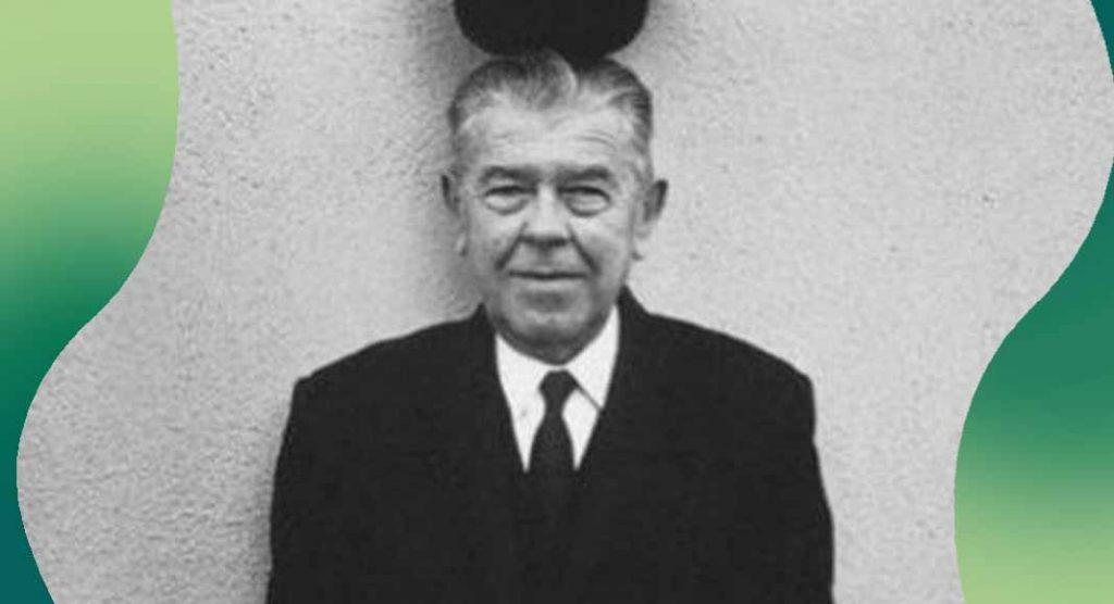 René Magritte, il genio del Surrealismo che dipingeva i sogni