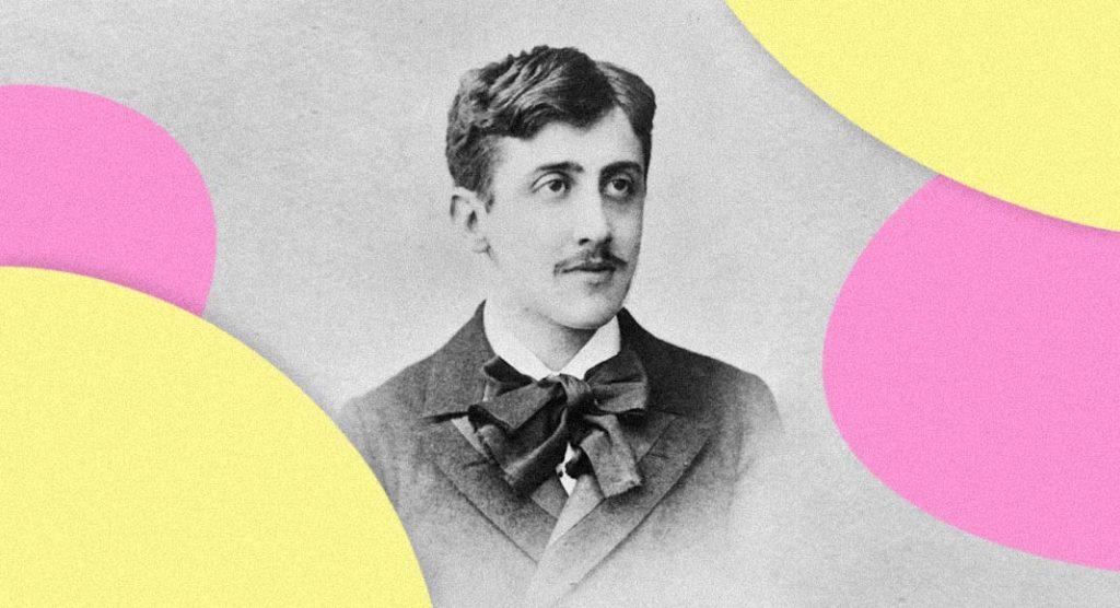 Marcel Proust, le frasi e gli aforismi celebri