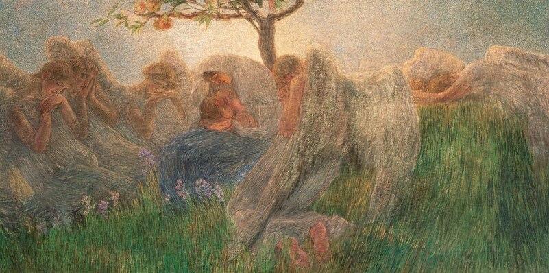 L'amore materno celebrato in una mostra a Verona
