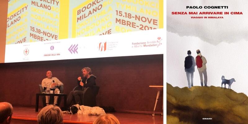 """Paolo Cognetti, """"nel mio libro racconto il viaggio che mi ha cambiato"""""""
