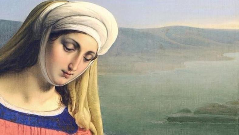 Hayez, il capolavoro ritrovato in mostra a Trento