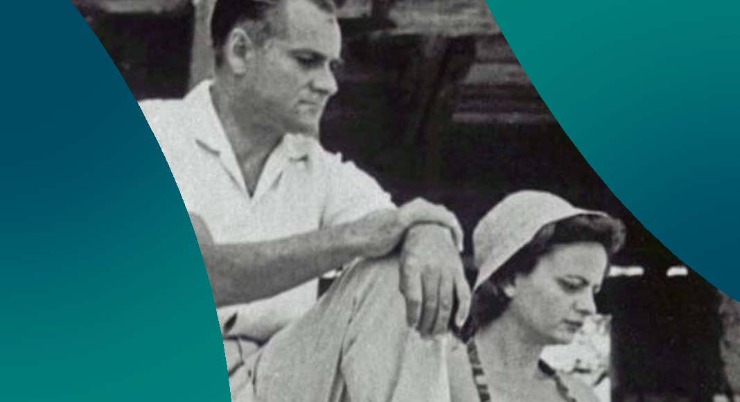 Elsa Morante e Alberto Moravia, storia di un amore tormentato