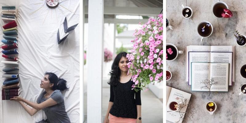 """""""Grazie a Instagram i giovani si avvicinano alla lettura"""" intervista all'instagrammer Resh Susan"""