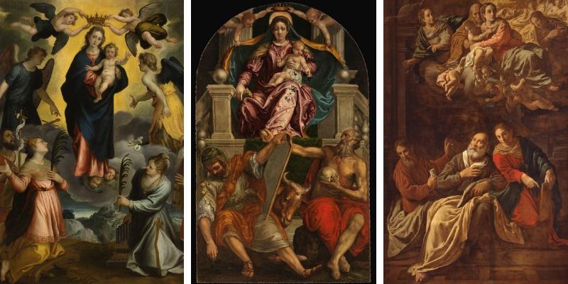 L'arte veronese del '600 in mostra al Museo di Castelvecchio