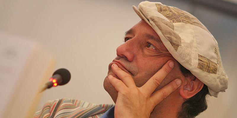 E' morto lo scrittore e giornalista Andrea Pinketts