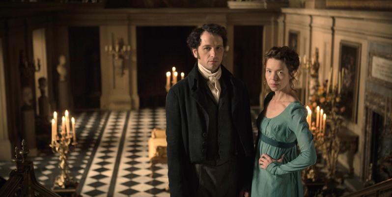 """""""I misteri di Pemberley"""", arriva in tv il seguito di """"Orgoglio e pregiudizio"""""""