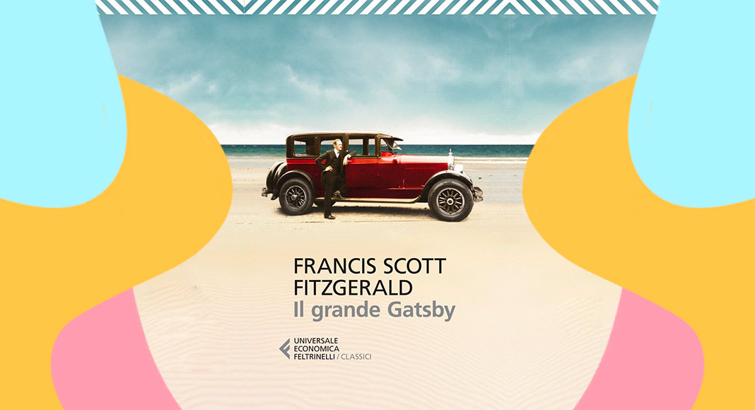 Francis Scott Fitzgerald Le Frasi Piu Belle Da Il Grande Gatsby