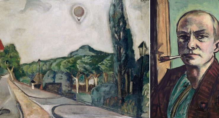 Max Beckmann in mostra al Museo d'arte Mendrisio