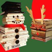 Natale, ecco 7 decorazioni originali pensate per chi ama i libri