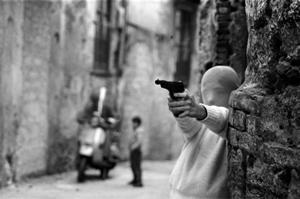 Letizia Battaglia, la mostra fotografica sui volti della mafia