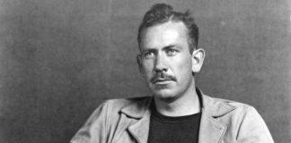Lettera di John Steinbeck al figlio sull'amore