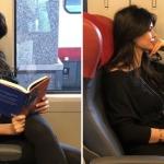 "Laura Torrisi, ""Viva i libri perché sono una medicina per l'anima"""