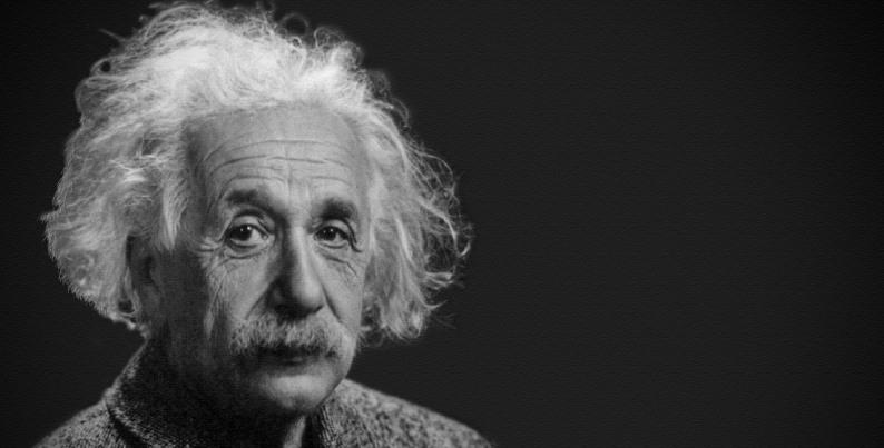 """Lettera su Dio"" di Einstein, asta da 1,5 milioni di dollari"