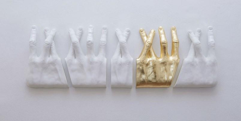 """Alessandro Boezio, """"L'artista deve adattarsi al nuovo modo di comunicare"""""""