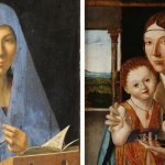 Antonello da Messina in mostra a Palermo