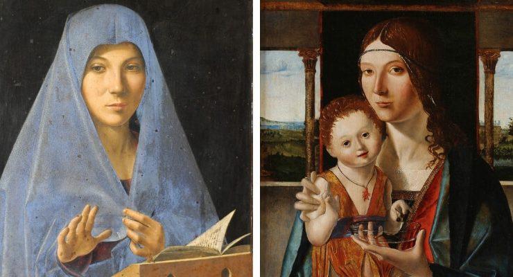 Antonello da Messina in mostra a Palermo