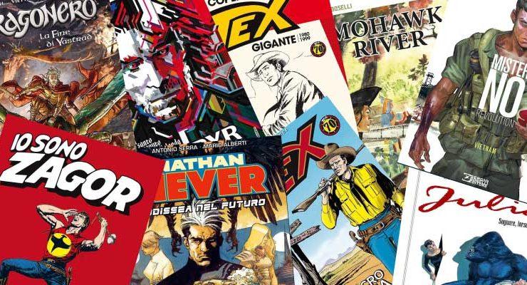Natale, 10 libri da regalare a chi ama i fumetti