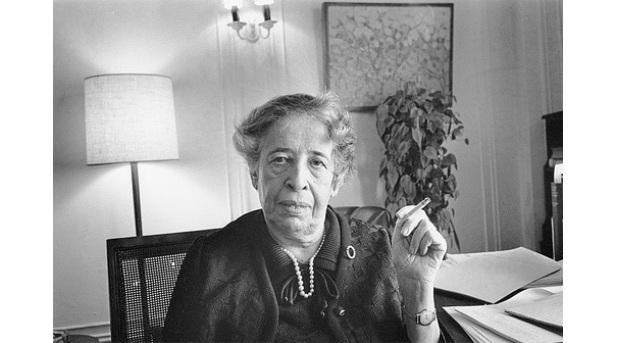 Hannah Arendt, le frasi più celebri della scrittrice tedesca