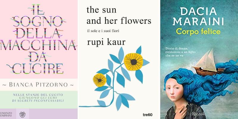 libri da regalare alle donne
