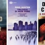 10 libri gialli e thriller da regalare a Natale