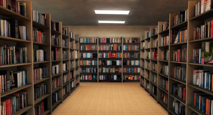 Massa-Carrara capitale delle librerie d'Italia